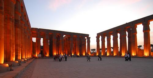LND_3691 Luxor Temple