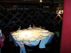 Buenos Aires: Restaurant Mancini cumple dos años