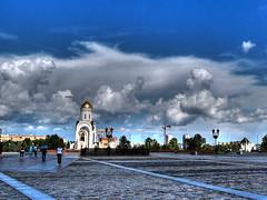 Rusia (pepebarambio) Tags: rusia moscu wonderworld landscapesofvillagesandfields panoramafotogrfico paisajesdelospueblosycampos