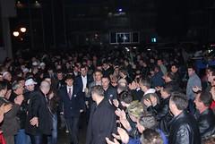 DSC_0167 (RufiOsmani) Tags: macedonia change albanian elections 2009 kombi osmani gostivar rufi shqip flamuri maqedoni gjuha rufiosmani zgjedhje ndryshime politike