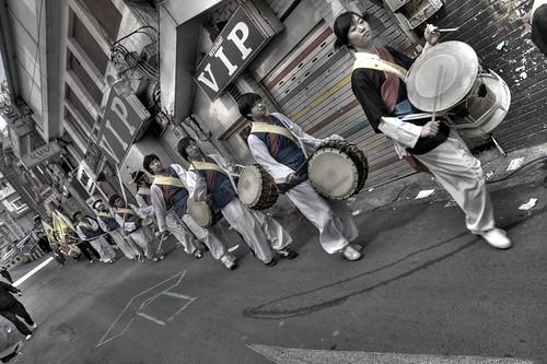 Parade HDR