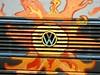 Farfegnugen (frankieleon) Tags: vw volkswagen interestingness interesting paint bestof grill cc german creativecommons hippie popular fahrvergnugen wagan frankieleon symbolfarfegnugen thepleasureofdriving