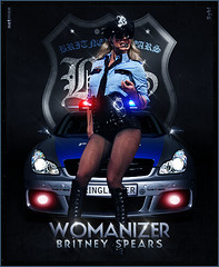 Britney Spears - Womanizer (netmen!) Tags: spears circus britney starring blend the womanizer netmen