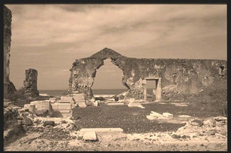 ruinasdacatedralribeiragrande