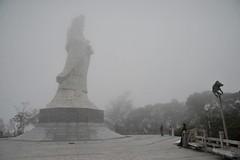 Macau 2009 - 澳門天后宮 (1)