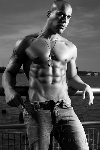 Model:  Daniel Norell