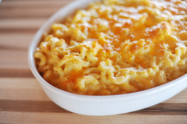 Macaroni amp cheese the pioneer woman cooks ree drummond