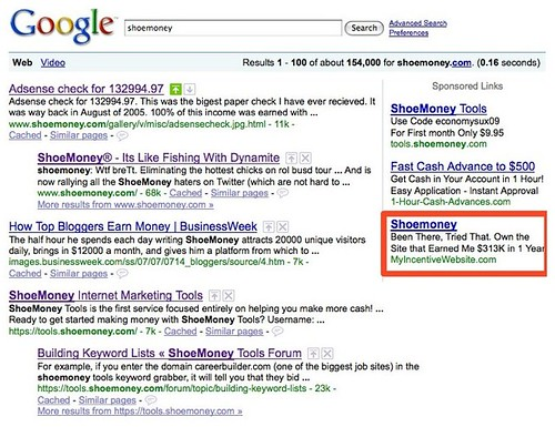 Google Employee Alleged To Have Bypassed AdWords Trademark Policy
