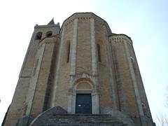 Santa Maria della Rocca (Giggi75) Tags: castle primavera italia chiesa eglise marche rocca medioevo piceno offida chrurc