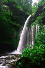 91. Tiu Kelep Waterfall_160x240