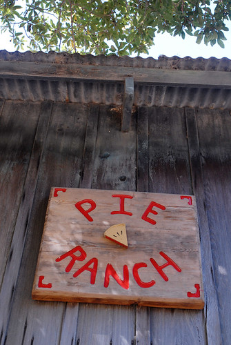 Pie ranch