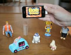 背上一陀,讓iPhone變成RFID讀取器