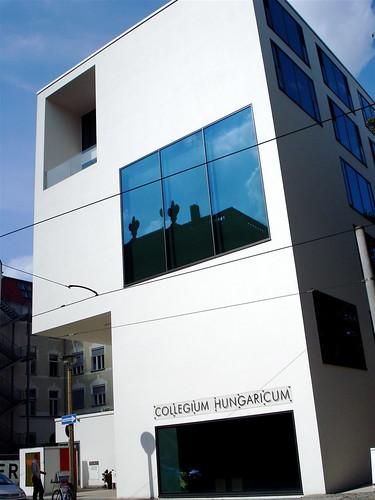 Collegium Hungaricum II