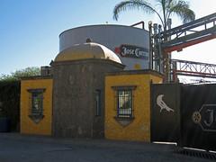 distillerie industrielle