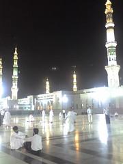 المدينة ١ (Shaikha Al- moaily) Tags: المدينة طيبه المنوره الطيبه المصطفى يثرب