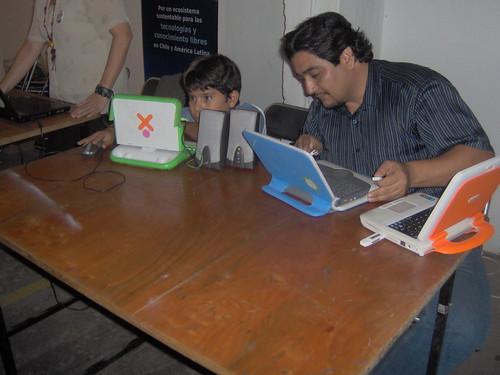 Flisol Santiago 2009