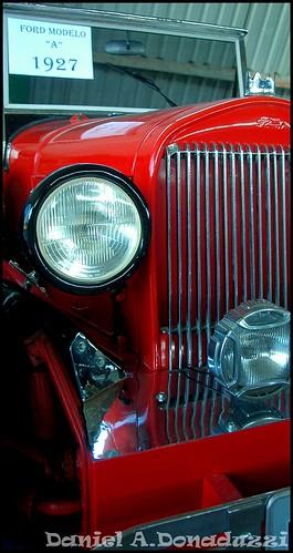 2o.Encontro de Veículos Antigos de Sapiranga, RS