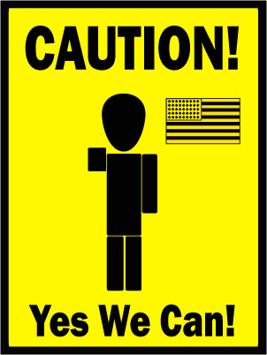 Obama Sign 2