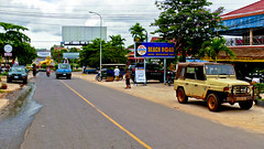Review of Beach Road Hotel, Sihanoukville, Cambodia