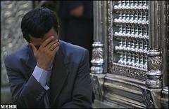 ahmadinejad (91) (Revayat88) Tags: ahmadinejad حرم زیارت احمدینژاد حج دکتراحمدینژاد