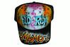 Airbrush Cap Graffiti Customized (cokyone) Tags: portrait hat graffiti stencil comic mesh painted caps cartoon cap spongebob pilze truckercap tupac airbrush mützen scarface fusball unikat derpate