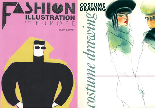 3516806095 15ebdb72a1 o 30 Fashion Illustrators You Cant Miss Part 1