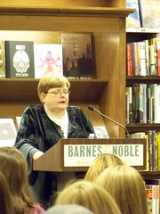 Tamora Pierce appearance