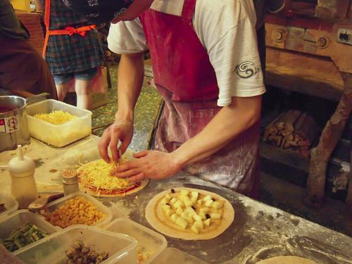 090510-柴燒比薩-餐廳-台北公館