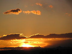 Santa Fe sunset (angiespics22) Tags: sunset newmexico santafe