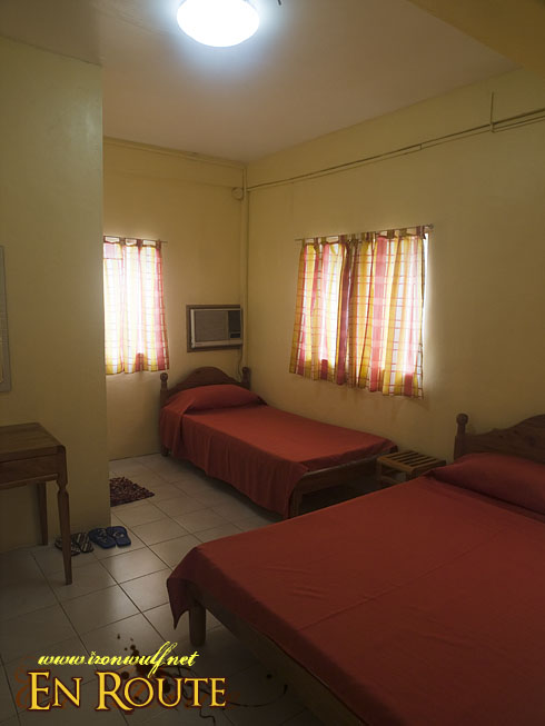 Batanes Pension Ivatan Town Hometel Double Room