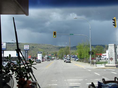 Alaskan Drive Day 4-6