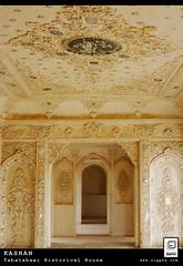 (Zigpha) Tags: iran kashan historicalhouse iranianarchitectural