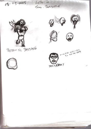 Mi memoria en dibujos 5