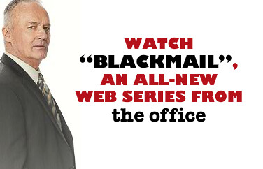 The Office: Blackmail Webisodes - 3545299571 F4Cee38A7C 1