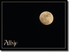 Luna, lunera (Alberto Jiménez Rey) Tags: moon night noche luna alberto manuel rey lucia martinez tapia jimenez albjr