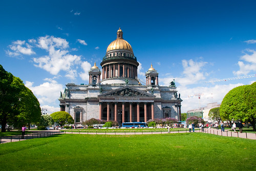 Saint Petersburg Streets 30