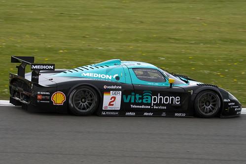 Maserati+mc12+race+car