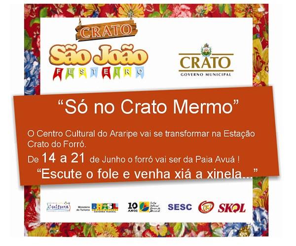 Sao Joao no Crato