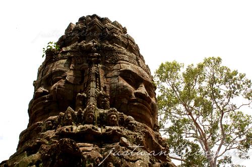 Angkor Wat, Cambodia 32
