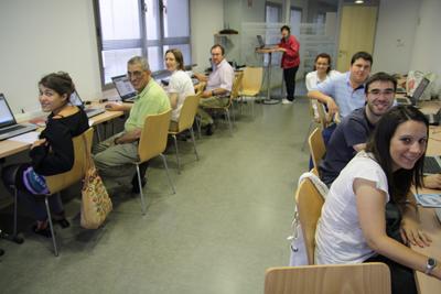 taller coordinadora aragonesa