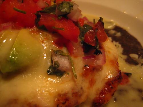 Chicken Del Rio