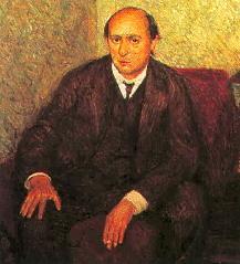 SCHOENBERG (1874-1951)