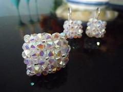 anillo 9 flores (pilar44) Tags: anillos
