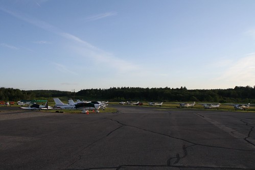 Stow Minute Man Airfield