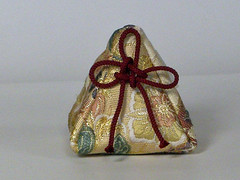 Scented Incense Bag