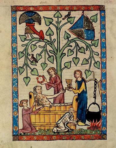 006- Jakov von Warte-Codex Manesse