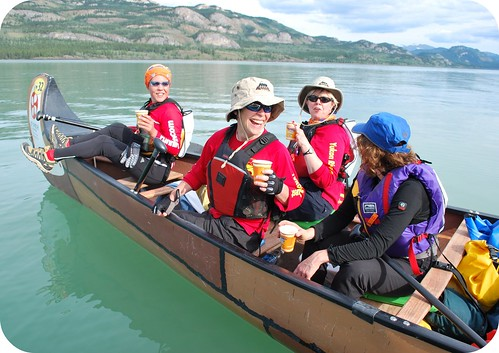 Coffee Canoers