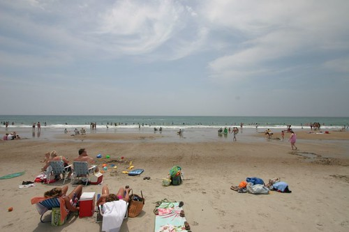 Emerald Isle Beach, NC.