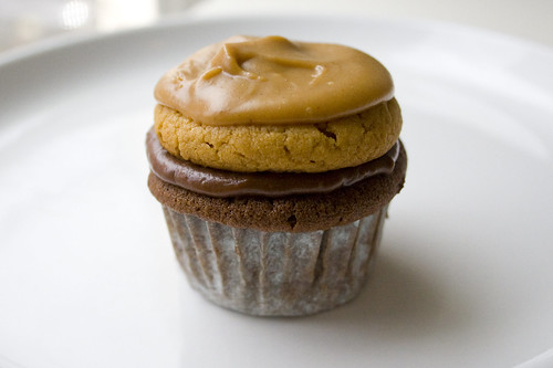 A-Rod Cupcake