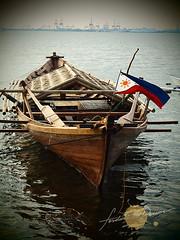 The Balangay, Diwata ng Lahi